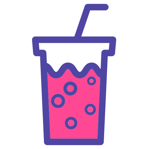 Drinks, Kettle, Sweets Icon