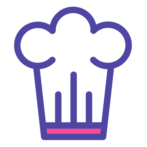 Cook, Cooking, Jar Icon