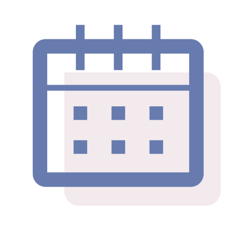Calendar, Calendar, Kalindar Icon
