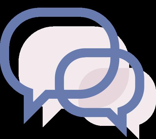 Comment, Comment, Uqur Icon