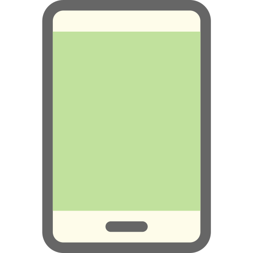 Android Phone, Cell Phone, Iphone Icon