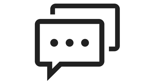 Chat, Love, Message Icon