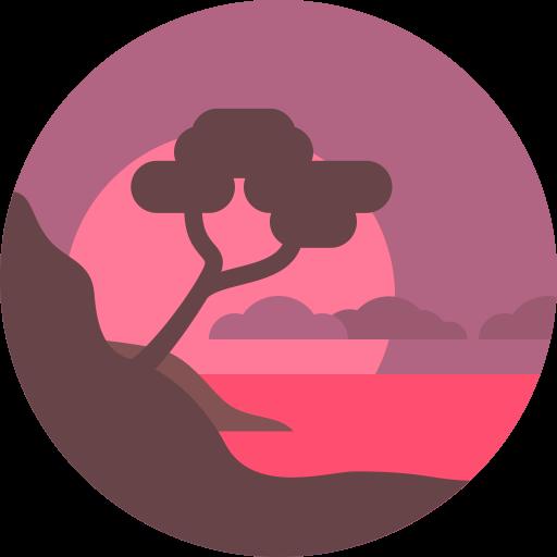 The Sea  1, Sea, Shell Icon