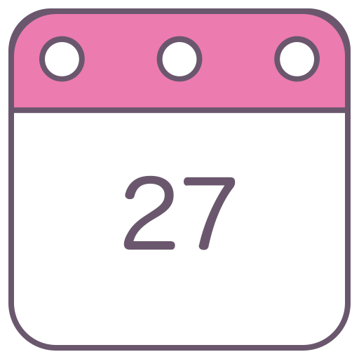 Calender Office Date Schedule Manage 27 3cfd676fc24a6dc1, Calendar, Celebration Icon
