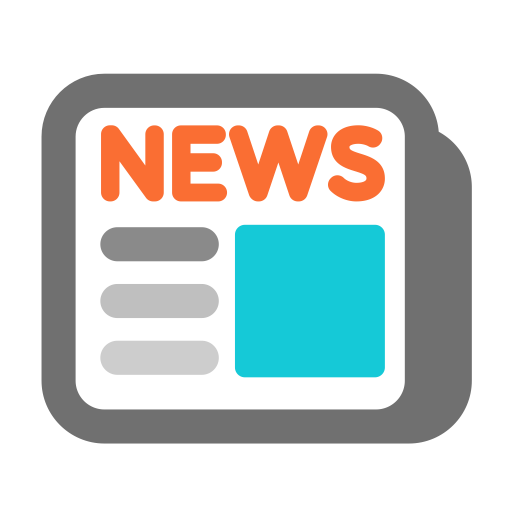 News, Rss Feed, Subscribe Icon