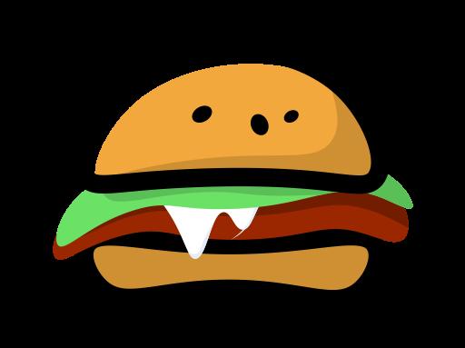 Hamburger, Line, List Icon