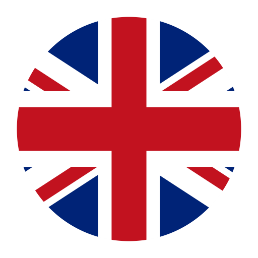 Britain, Flat, National Flag Icon