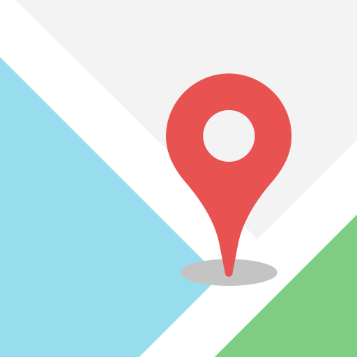Map Icon With Png And Vector Format For Free Unlimited