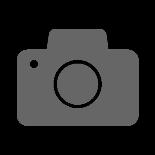 Camera, Fill, Monochrome Icon