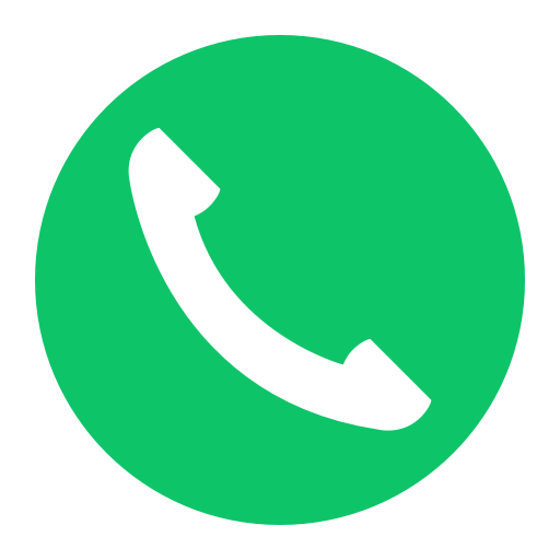 Call, Fill, Flat Icon
