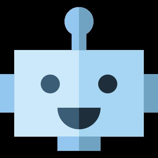 Bot, Droid, Mech Icon