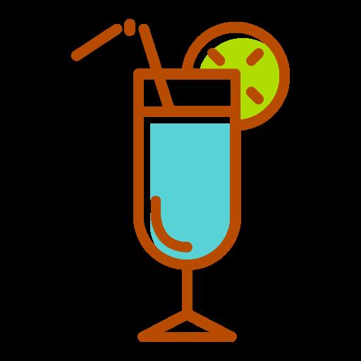 Fruit Juice, Fruit, Food Icon