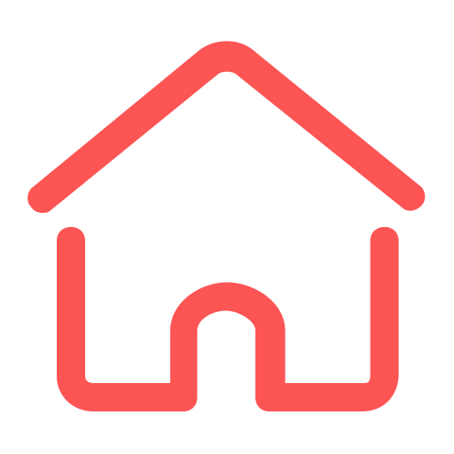 Home, House, Note Icon