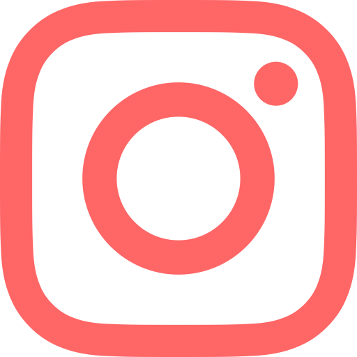 Icon Instagram, Instagram, Logo Icon