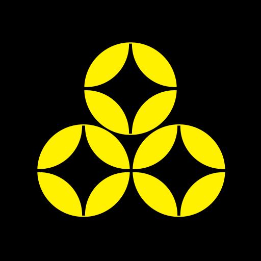 Coin, Facebook, Gold Icon