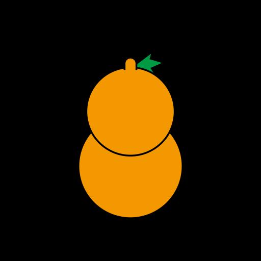 Gourd, Squash, Vegetable Icon