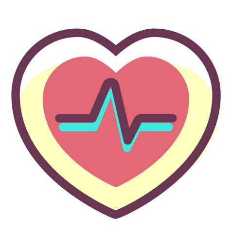 Blood Pressure, Healthcare, Medical Care Icon
