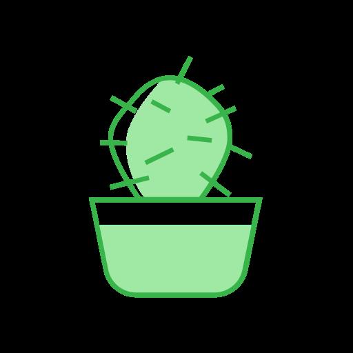 Cactus 4, Cactus, Deserts Icon
