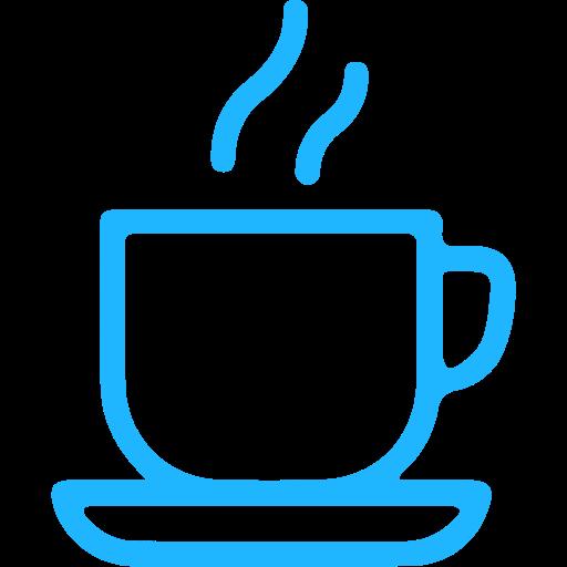 Coffe Icon Icon