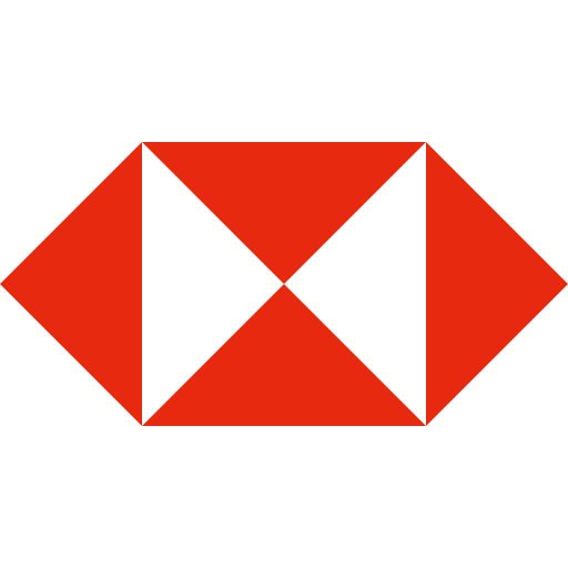 Hsbc Icon PNG And Vector For Free Download