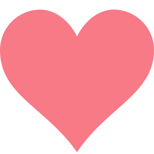 Heart, Heart Smiley, In Love Icon