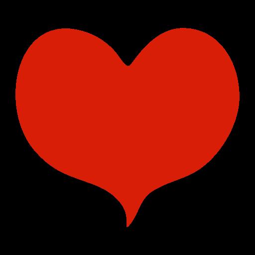Heart, Inspiration, Valentine Icon