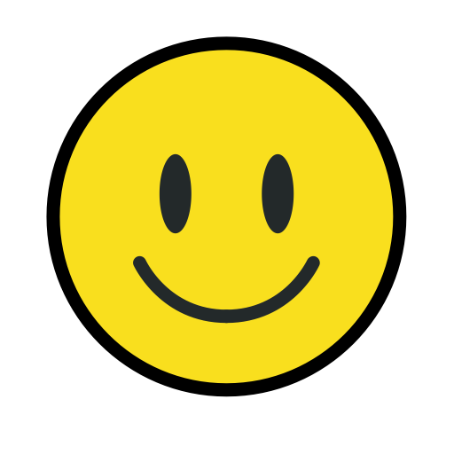 smile icon with png and vector format for free unlimited download