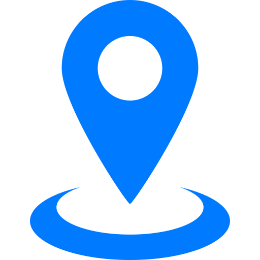 Location, Map Marker, Place Icon