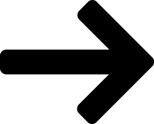Arrow, Button, Document Icon