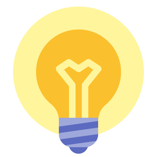 Idea, Mind, Problem Icon