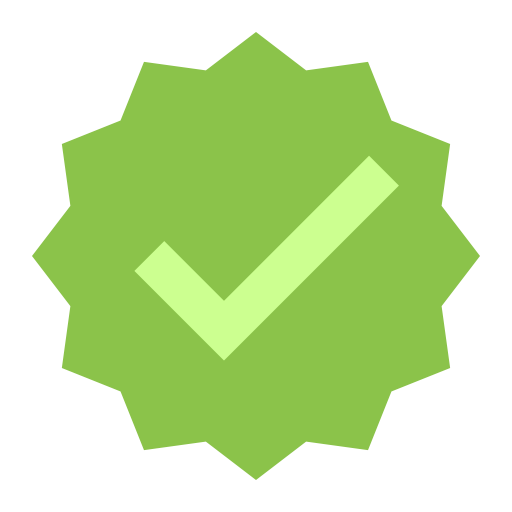 approval certificate certified student icon with png and vector