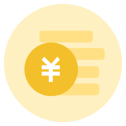 Cash Sweep, Cash, Currency Icon