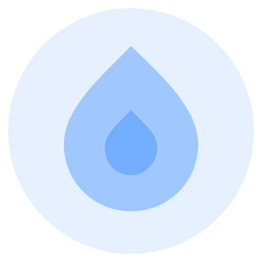 Charge For Water, Charge, Currency Icon