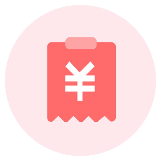 Notice Of Deposit, Deposit, Specialbox Icon