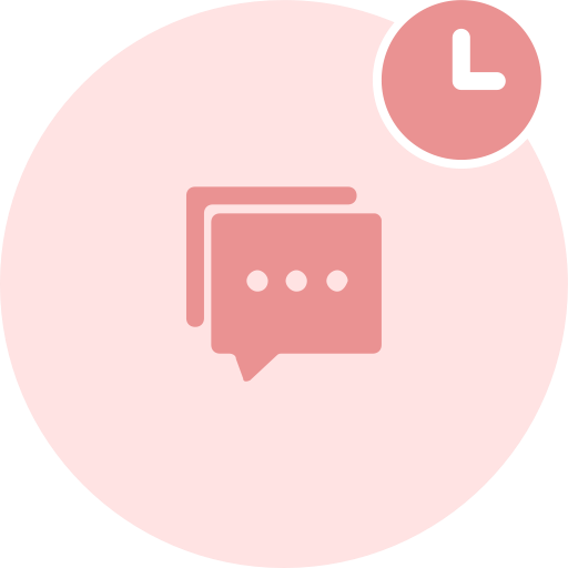 Interview, Teamwork, Video Call Icon