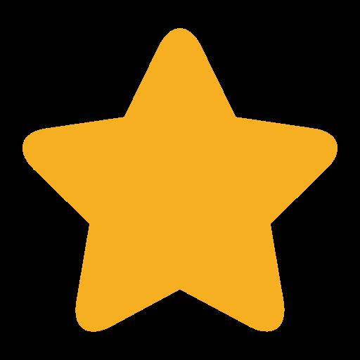 Yellow Star, Yellow Icon