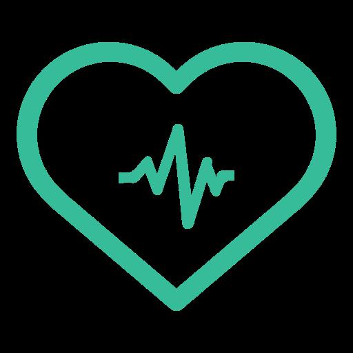 Health And Health, Health, Healthy Icon
