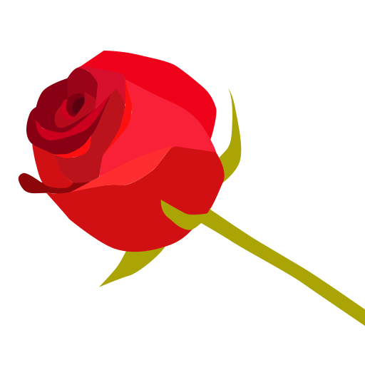Roses,  Flowers, Blooming Rose Icon