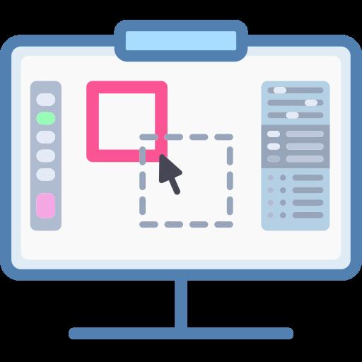 Design, Extension, File Icon
