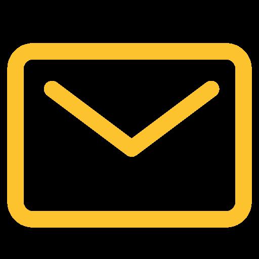 Short Message, Message, Smartphone Icon