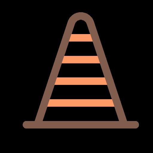 Roadblock 2, 2, Chair Icon