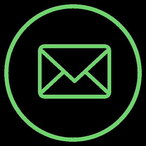 Resultado de imagem para icone contato verde png