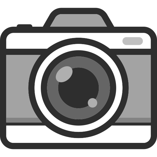 Camera, Image, Material Icon