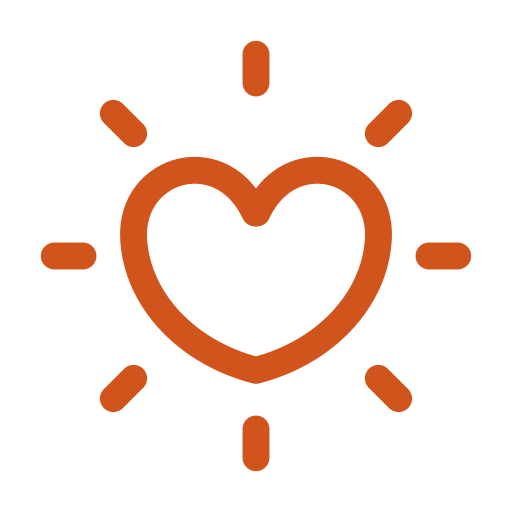 Heart S1, Heart, Inspiration Icon