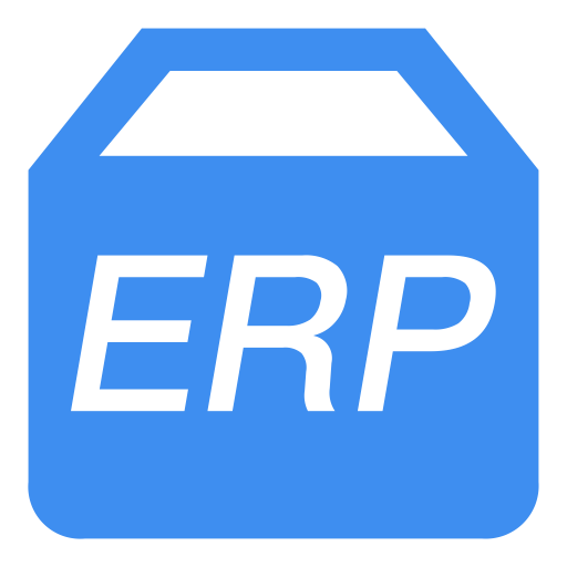 icon erp icon png and vector for free download pngtree