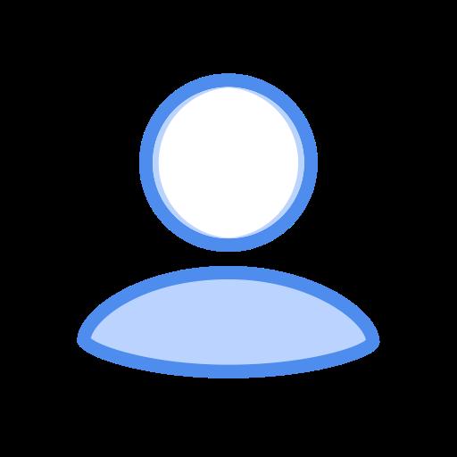 My Account, Account, Avatar Icon