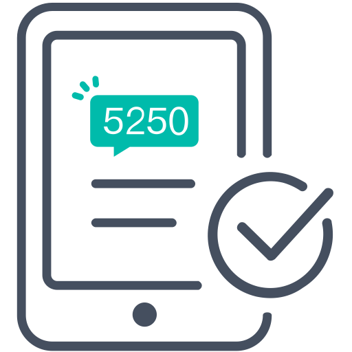 Sms Verification, Sms, Talk Icon