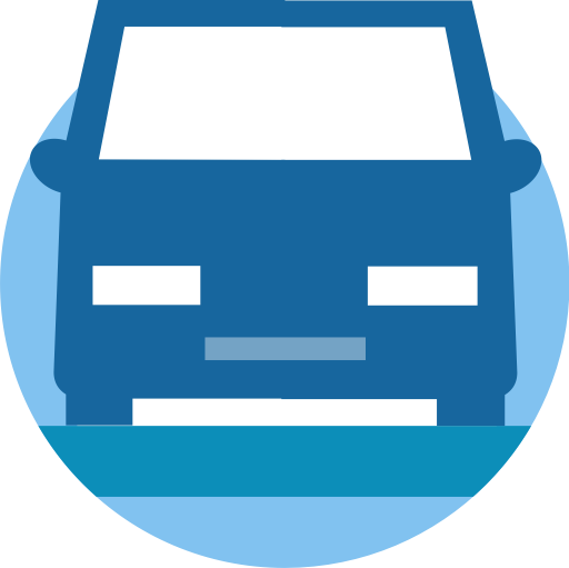 Used Car Car Cars Icon With Png And Vector Format For Free