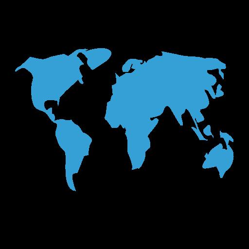 world diagram icon computer network diagram icon #6