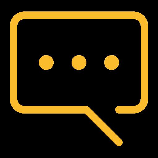 Message, News Icon